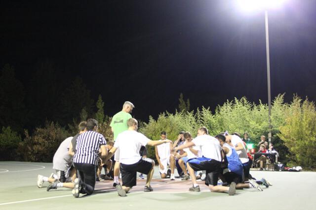 HSSP13 -- Basketball -- 18