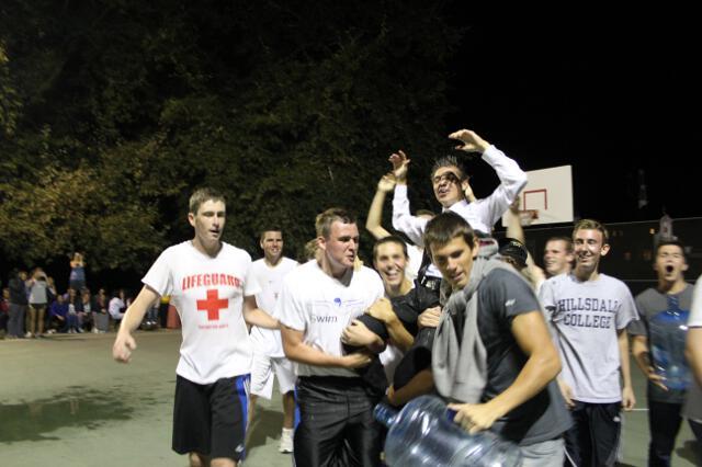 HSSP13 -- Basketball -- 21