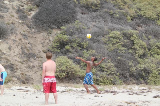 HSSP13 -- Beach -- 04