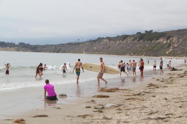 HSSP13 -- Beach -- 05