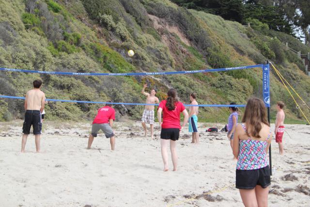 HSSP13 -- Beach -- 10