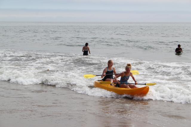 HSSP13 -- Beach -- 12
