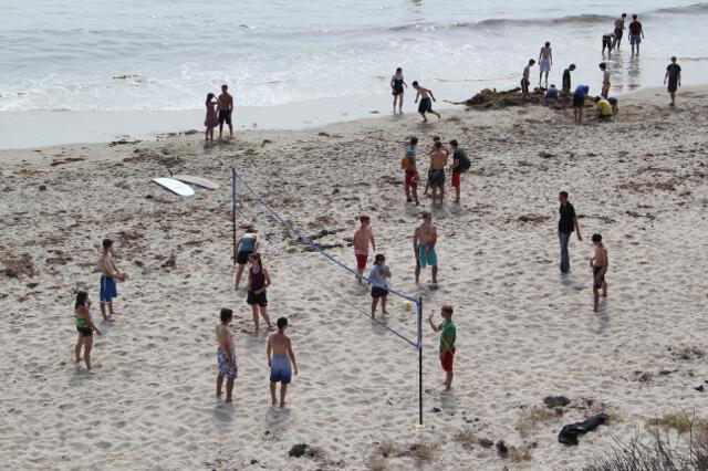 HSSP13 -- Beach -- 15