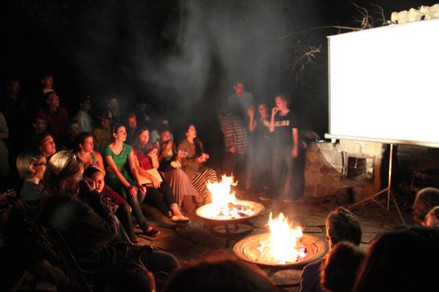 HSSP13 -- bonfire -- 01