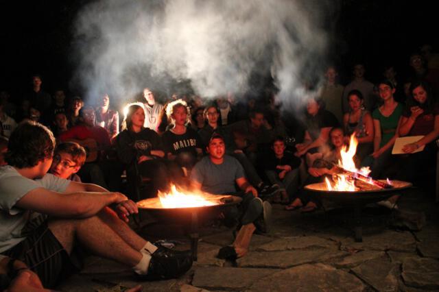 HSSP13 -- bonfire -- 02