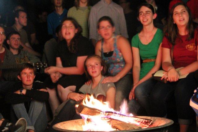 HSSP13 -- bonfire -- 03