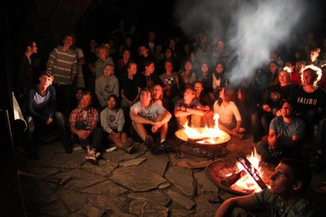 HSSP13 -- bonfire -- 04