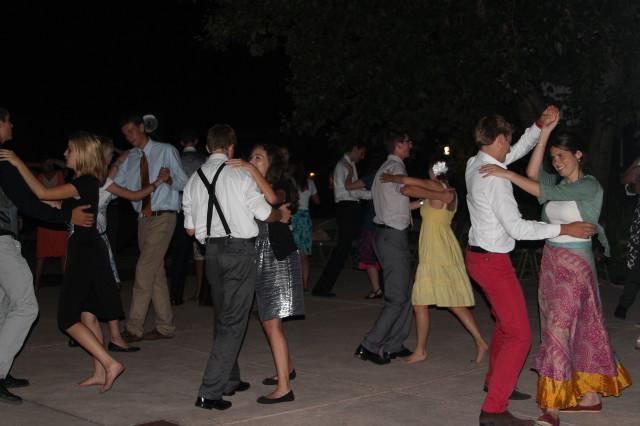 HSSP13 -- dance1 -- 10