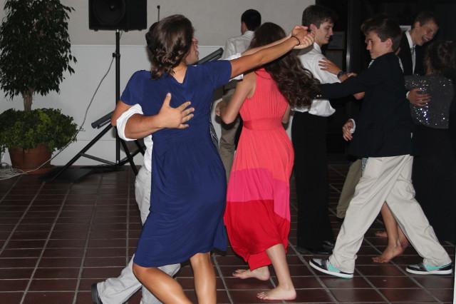 HSSP13 -- dance1 -- 11