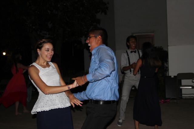 HSSP13 -- dance1 -- 12