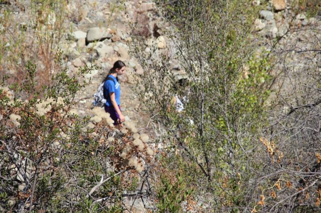 HSSP13 -- Hike -- 04
