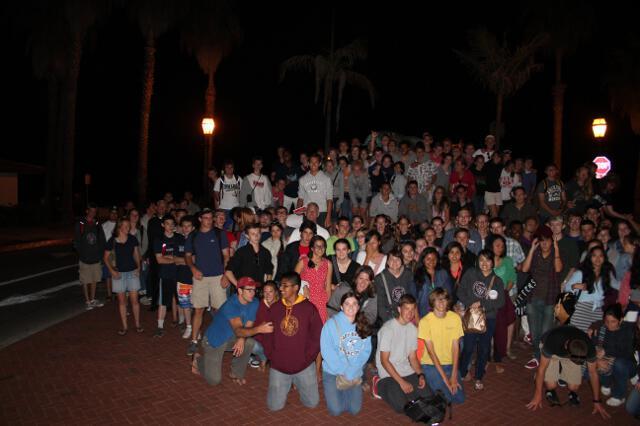 HSSP13 -- Santa Barbara -- 08