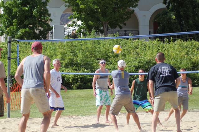HSSP 2013 -- Volleyball -- 03