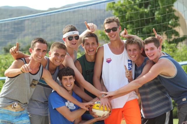 HSSP 2013 -- Volleyball -- 11