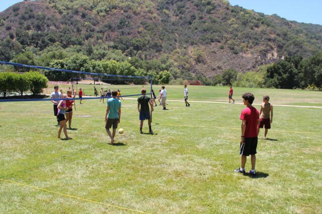 HSSP14 -- 1st Wednesday -- Volleyball -- 01