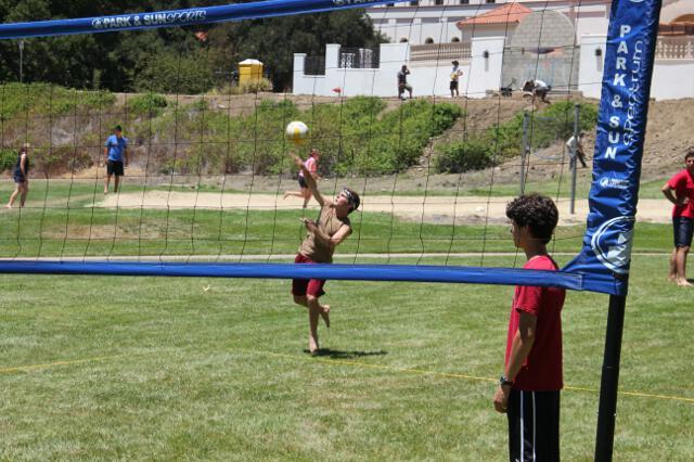 HSSP14 -- 1st Wednesday -- Volleyball -- 02