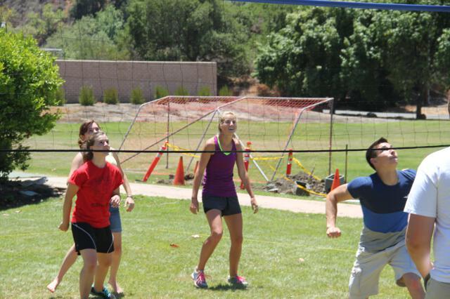 HSSP14 -- 1st Wednesday -- Volleyball -- 04