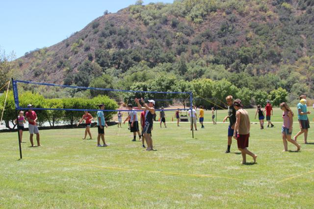 HSSP14 -- 1st Wednesday -- Volleyball -- 06