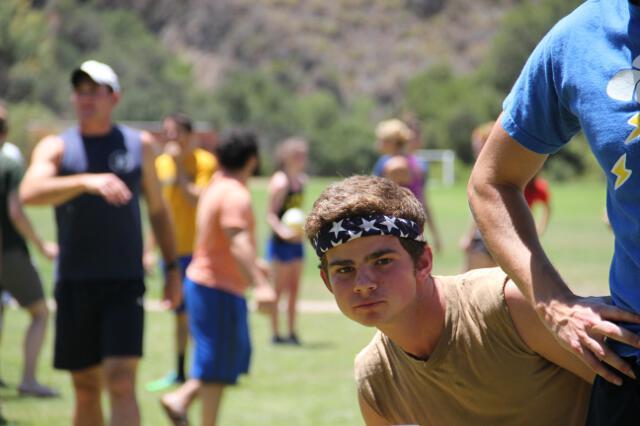 HSSP14 -- 1st Wednesday -- Volleyball -- 07