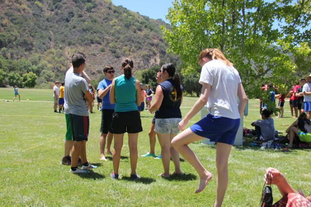 HSSP14 -- 1st Wednesday -- Volleyball -- 08