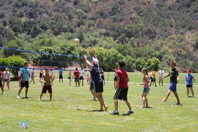 HSSP14 -- 1st Wednesday -- Volleyball -- 10