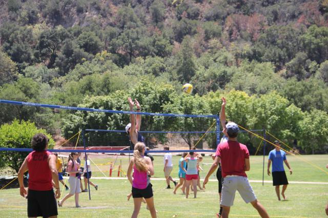 HSSP14 -- 1st Wednesday -- Volleyball -- 11