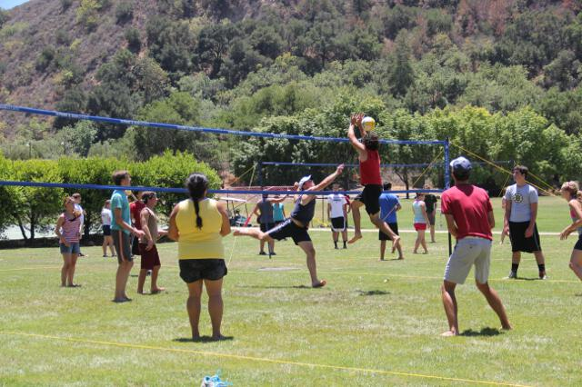 HSSP14 -- 1st Wednesday -- Volleyball -- 12