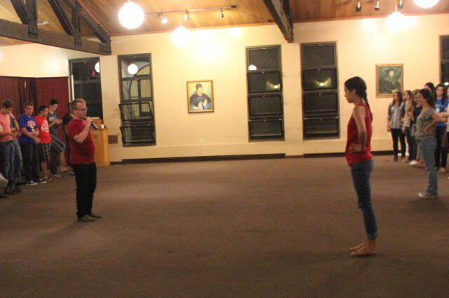 HSSP14 -- 1st Wednesday -- dance -- 01
