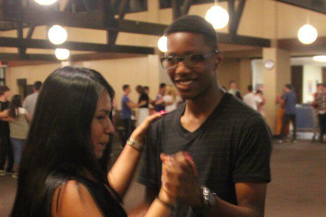 HSSP14 -- 1st Wednesday -- dance -- 02