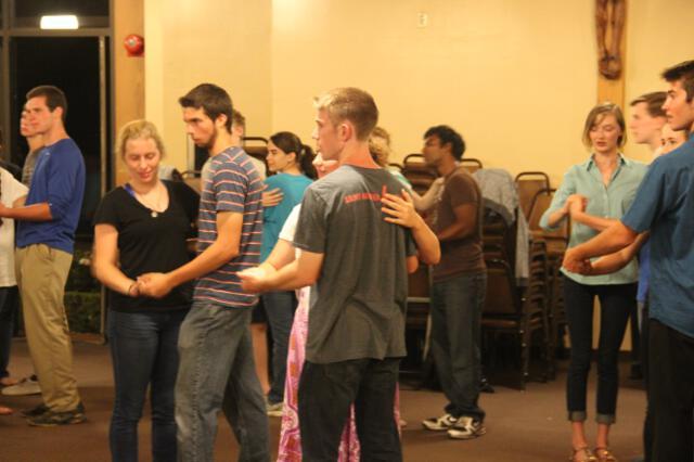 HSSP14 -- 1st Wednesday -- dance -- 04