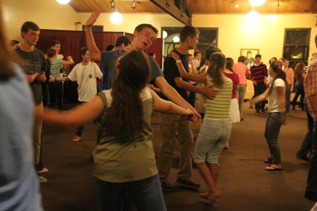 HSSP14 -- 1st Wednesday -- dance -- 05