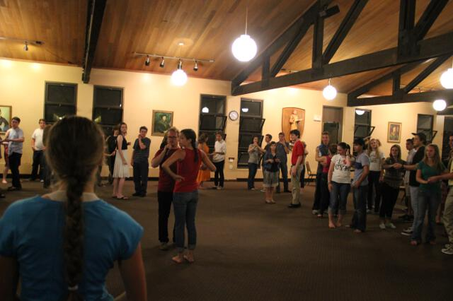 HSSP14 -- 1st Wednesday -- dance -- 06