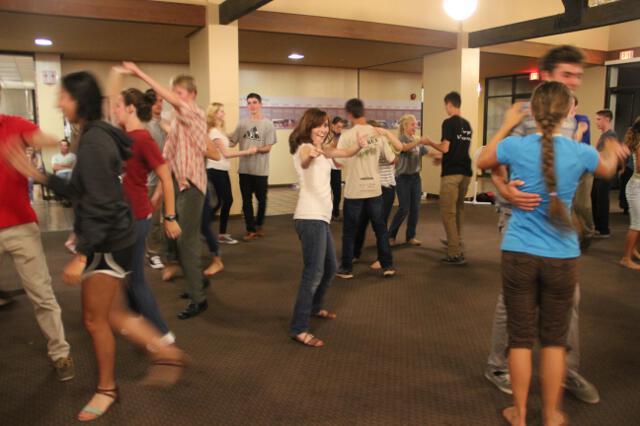 HSSP14 -- 1st Wednesday -- dance -- 08