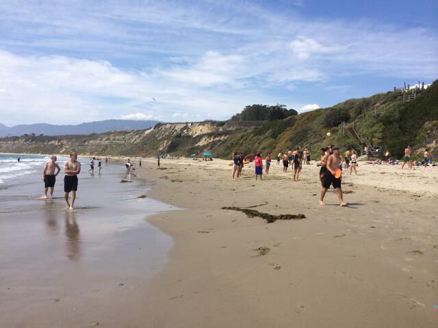 hssp 14 -- beach -- 20