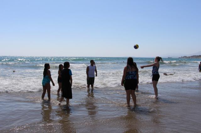 HSSP15 -- Beach -- 03