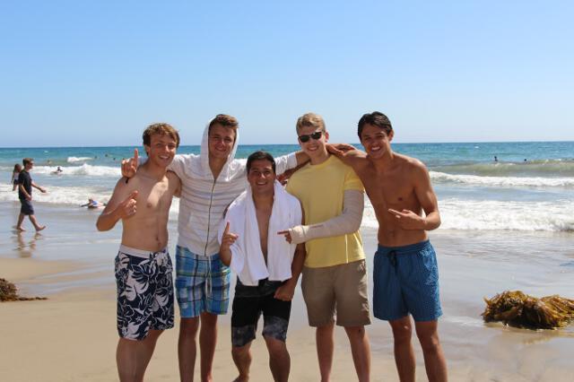 HSSP15 -- Beach -- 04