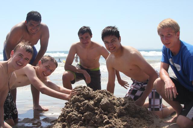 HSSP15 -- Beach -- 13