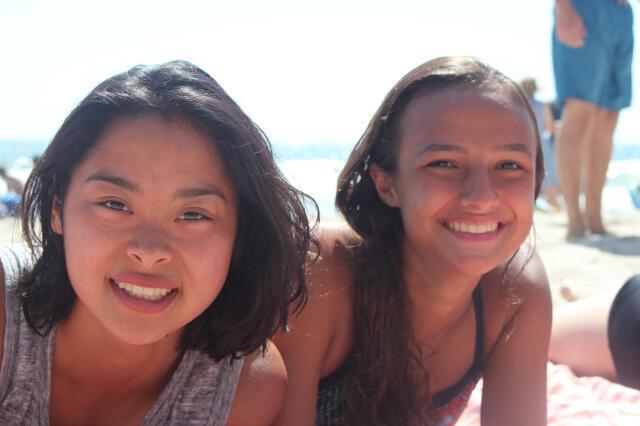 HSSP15 -- Beach -- 16