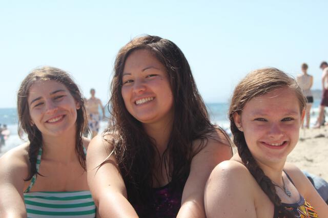 HSSP15 -- Beach -- 20