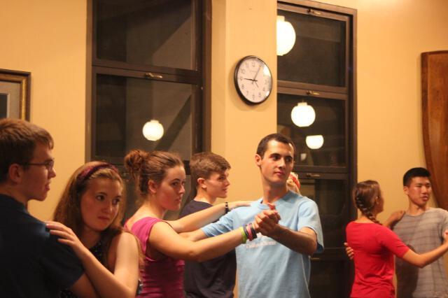 HSSP 2015 -- 1st Weds Dance Class -- 04