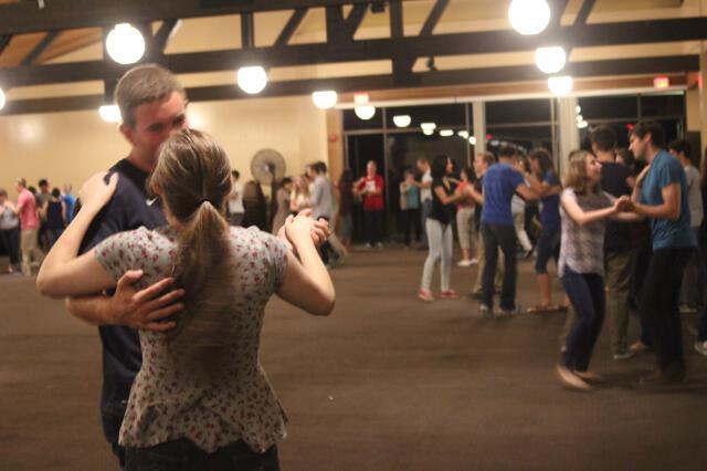 HSSP 2015 -- 1st Weds Dance Class -- 12