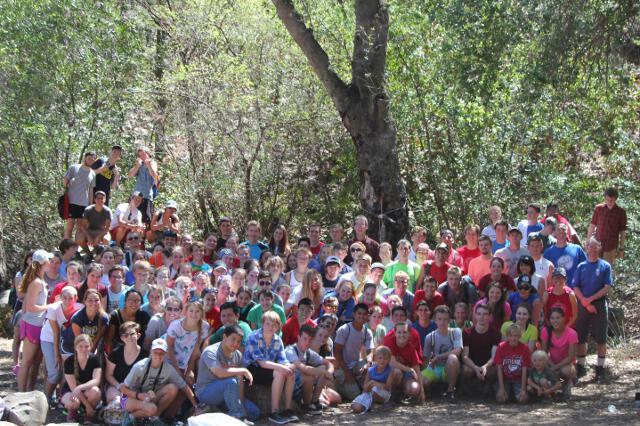HSSP15 -- Hike -- 13