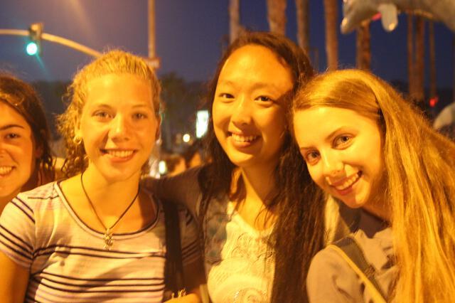 HSSP15 -- Santa Barbara -- 01