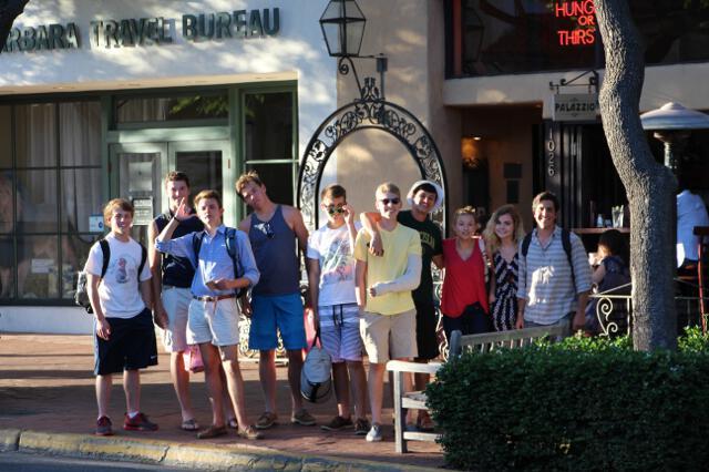 HSSP15 -- Santa Barbara -- 08