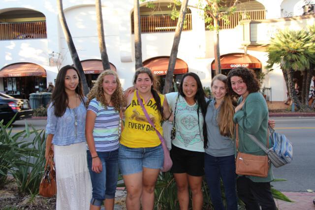 HSSP15 -- Santa Barbara -- 10