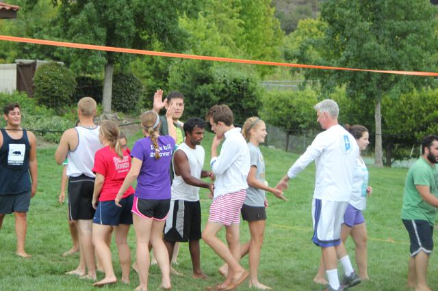 HSSP 2015 -- 1st Weds Volleyball -- 08