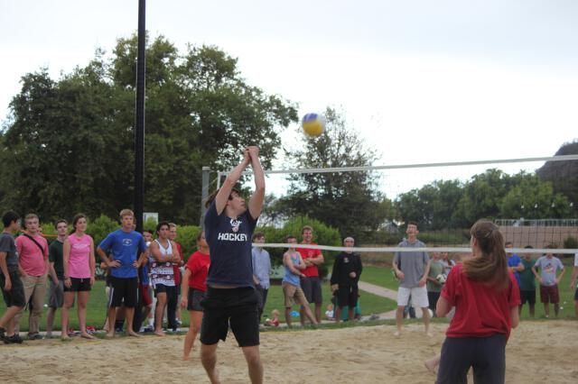 HSSP 2015 -- 1st Weds Volleyball -- 11