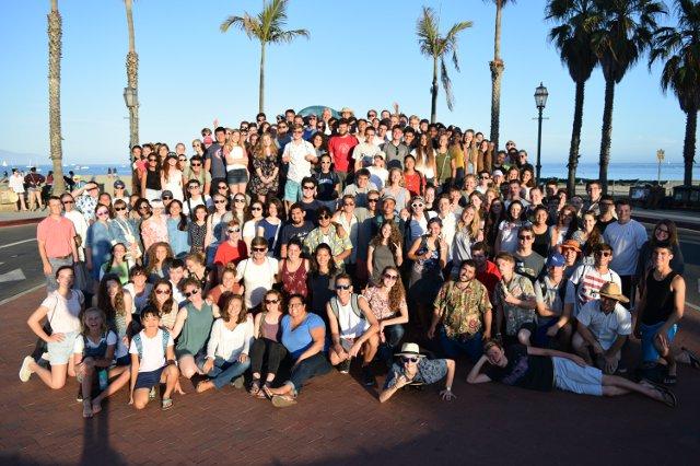 HSSP18 -- Santa Barbara