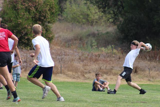 HSSP19 -- Soccer Tournament