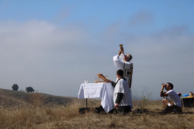 HSSP19 -- Hike and Mass